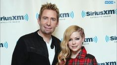 Avril Lavigne Gets 17-Carat Diamond Ring From Husband Chad Kroeger As Anniversary Gift