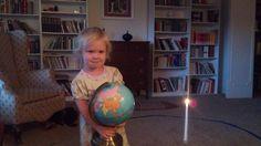 Women in the Scriptures: A Spiritual Way to Celebrate My Children's BIRTHdays