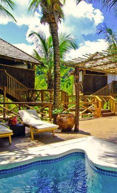 #Jetsetter Daily Moment of Zen: Galley Bay Resort in St. John's, Antigua and Barbuda
