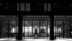 TD Centre West Tower entrance : Toronto Dominion Centre, Canada | Mies van der Rohe, Bregman + Hamann Architects and John B. Parkin Associates   | Vik Pahwa Photography