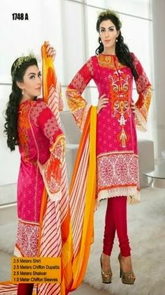 Dawood Spring/Summer Zam Zam Lawn Collection 2014-15