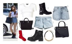 """""""Steal her style"""" by livfofo on Polyvore featuring mode"""