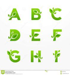 Grass Vector Logo Stock Vector - Image: 39446191