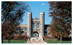 Washington University School of Medicine in St. Louis (#4 for research via U.S. News & World Report)