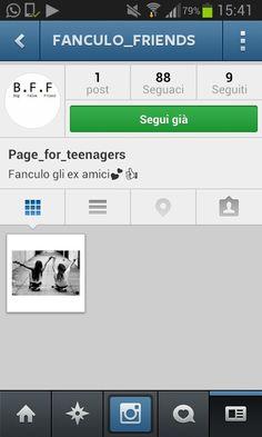 Follow @fanculo_friends on Instagram♡♡