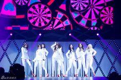 K-pop's Girls' Generation Holds Fan Party in Shanghai