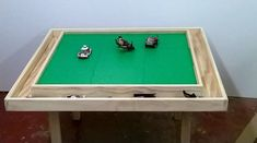 9 Creative DIY Lego Table Design https://www.onechitecture.com/2017/12/02/9-creative-diy-lego-table-design/