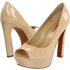 Nude Heels.....<3