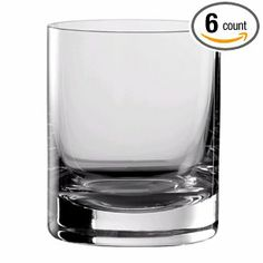 Stolzle New York Series 11.5 Oz Double Old Fashioned Glass