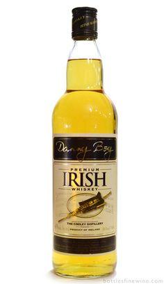 IRISH Irish Drinks, Irish Desserts, Good Whiskey, Scotch Whiskey, Alcohol Bottles, Liquor Bottles, Wine And Liquor, Wine And Beer, Rum Bottle