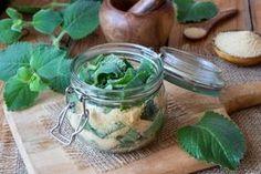 Tato léčivá rostlina perfektně nahradí kapky do nosu a posmrkané kapesníky. Jak z nich vyrobit léčivý sirup a mast na podrážděný nos? Pickles, Cucumber, Detox, Health Fitness, Homemade, Food, Syrup, Home Made, Essen