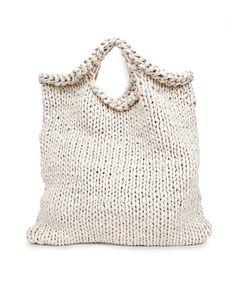 knit shopper