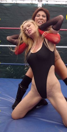 Apologise, but, bbw catfight in thong leotards7