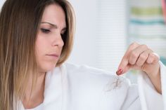 Essential Oils for Hair Loss - Balance Me Beautiful