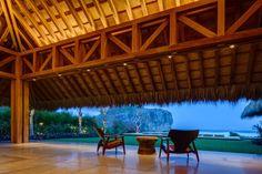 Casa no Pacífico / Bernardi + Peschard arquitectura   ArchDaily Brasil