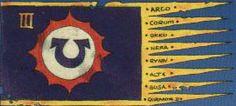 bannière ultramarines