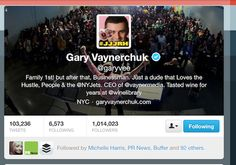 How You Can Use Twitter To Find The Emails Of Influencers' And Journalists'