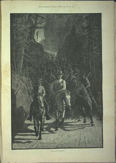 The Illustrated London News. London: Illustrated London News & Sketch Ltd., 1842-  p. ? de 1884