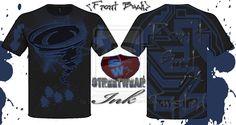 Don't Get It Twisted T-shirt By Streetwear Ink by ~StreetWearinc on deviantART