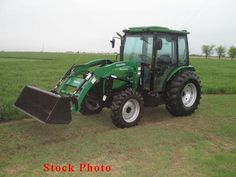 Montana 5740C Tractor  http://www.heavyequipmentregistry.com/heavy-equipment/12542.htm