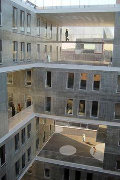 Edificio Celosía MVRDV Blanca Lleó 09