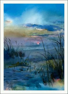 Stan Miller - Coastal Art