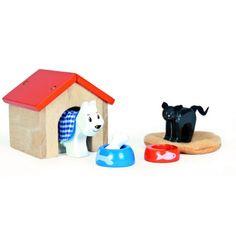 Set d'animaux Domestiques