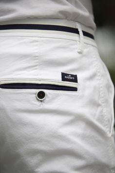 Mason's Man Chino Pants model Torino Summer N1 - Masons