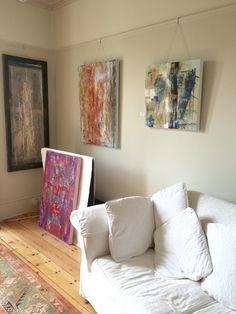 Exeter, Studios, Gallery Wall, Frame, Home Decor, Homemade Home Decor, Studio, A Frame, Frames