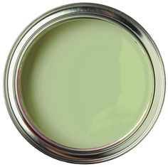 Our color Sprig, doesn't this remind you so much of spring!? Quiet Home Paints| Organic| all-natural paint.