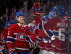 Montreal Canadiens, Hockey Players, Nhl, Sports, Boys, Hs Sports, Baby Boys, Children, Sport