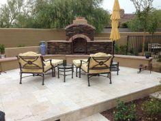 Arizona Backyard Landscaping | ... Landscape Design Backyard Renovation | Dream Retreats Landscape Design