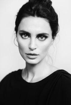 Catrinel Menghia Marlon model. photography Roxana Enache make up Cristian Buca hair Geta Marin