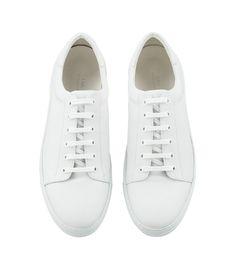 12208d9aa1 A.P.C. JADEN TENNIS SHOES S S 15 Mens Ankle Boots