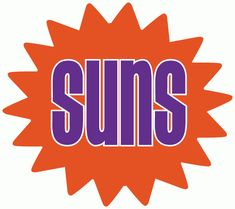 1405cbd7856 Phoenix Suns Alternate Logo on Chris Creamer's Sports Logos Page -  SportsLogos. A virtual museum of sports logos, uniforms and historical  items.