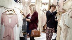 Pop-up fashion markets | Shopping | Paris