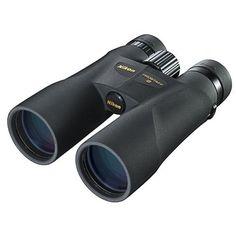 Nikon Prostaff 5 10 x 50 Binoculars Black - Optics, Binoculars at Academy Sports