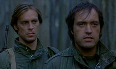 Keith Carradine - naked me - Powers Boothe...Now that's a sandwhich I would love !!!!