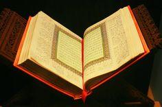 UPaP Copyright from Mora : Państwo Islamskie, Koran i przekaz przymierza