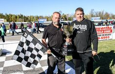 Andrew Gressel Picks up Second Straight Autumn Colours Victory and 2014 Champion