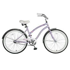 Mantis Malana Cruiser 24-in. Bike - Girls