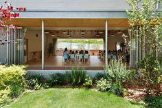 Escuela infantil SM,© Studio Bauhaus