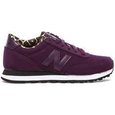 New Balance Classic High Roller Collection Sneaker Shoes (835 MXN) ❤ liked on Polyvore featuring shoes, sneakers, lace up shoes, rubber sole shoes, lacing sneakers, new balance sneakers and lace up sneakers