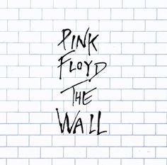 The Wall - Pink Floyd Live Rock, Decals, Vinyl Cover, Art, Home Decor, Long Live, Homemade Home Decor, Tags, Kunst