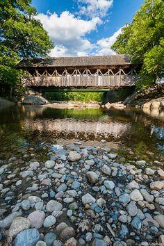 """""""Artist"""" Bridge"""" by JimboG"""