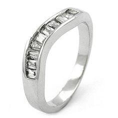 Dreambase Ring, 10x Zirkonia, rhodiniert, 925 Dreambase https://www.amazon.de/dp/B014EITDKQ/?m=A37R2BYHN7XPNV