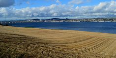 Dundee From Tayport