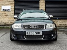 carsofharpenden uploaded this image to 'rs6 le03'. See the album on Photobucket.