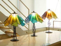 札幌 ステンドグラス 教室 建築 グラスアートファクトリー(ステンドグラス)