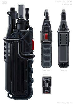 dark matter grenade - photo #32